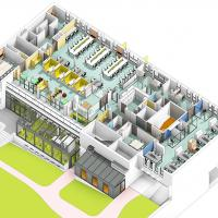 Space Planning et design des espaces